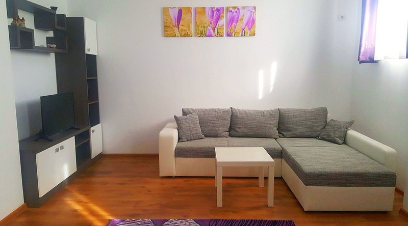 Apartment Ade, holiday rental in Mamaia