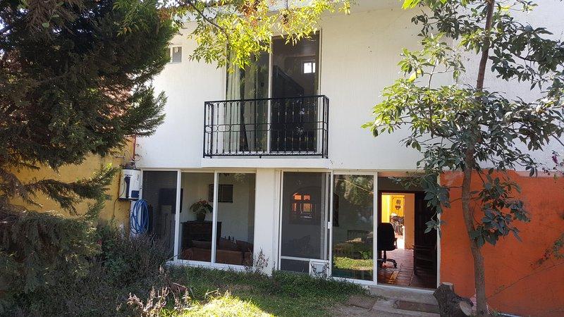 Casa El Jardin, holiday rental in Tlajomulco de Zuniga