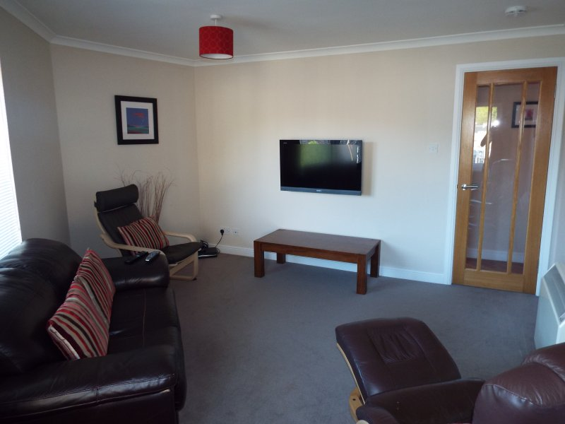 Apartment24, holiday rental in Oban