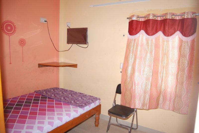 Sai Murugan Lodge, location de vacances à Thiruvannamalai