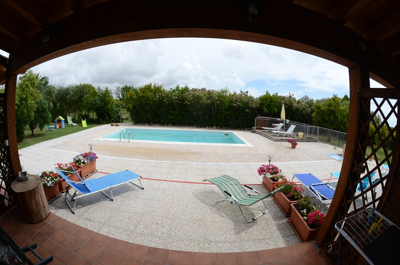 Agriturismo La Tortorella nella Maremma Toscana  1, aluguéis de temporada em Macchiascandona