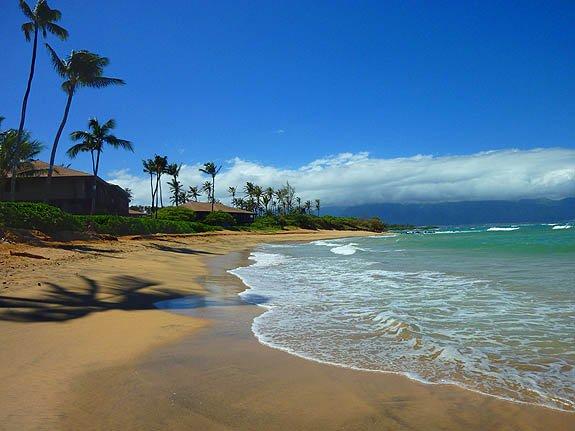 5A Spreckelsville Beachfront Vacation Condo, aluguéis de temporada em Kahului