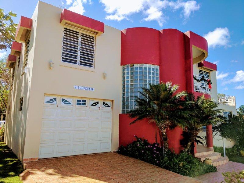 Del Rio Home
