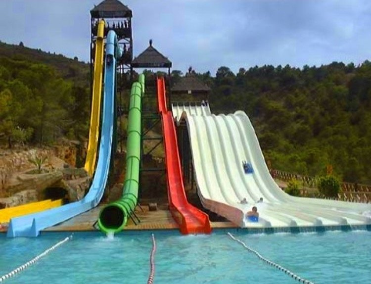 Local Waterpark