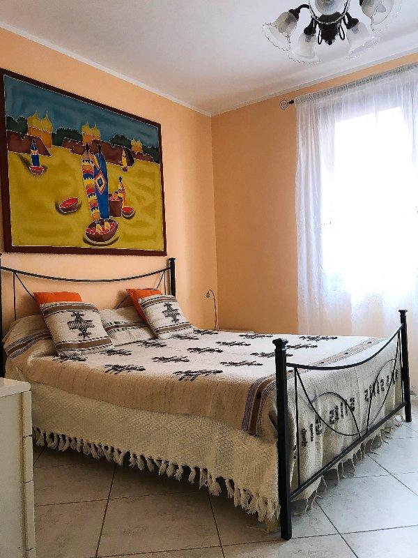 bedroom complete