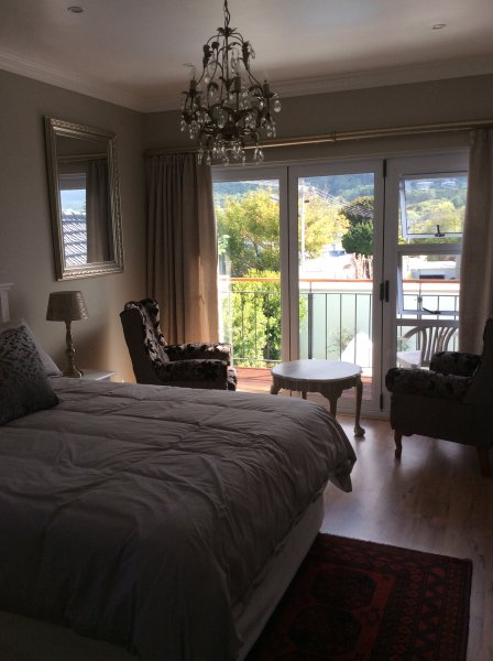 Anna's Place, holiday rental in Bishopscourt