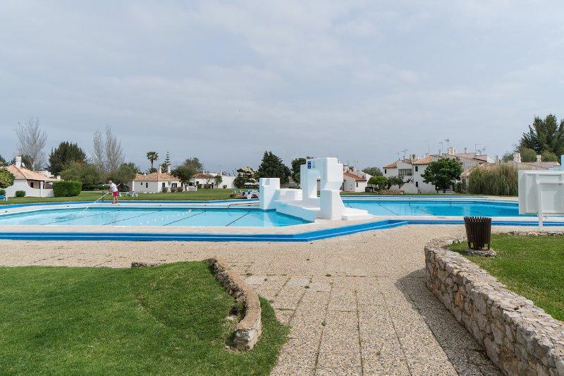 Magla Red Villa, Tavira, Algarve, casa vacanza a Santa Luzia