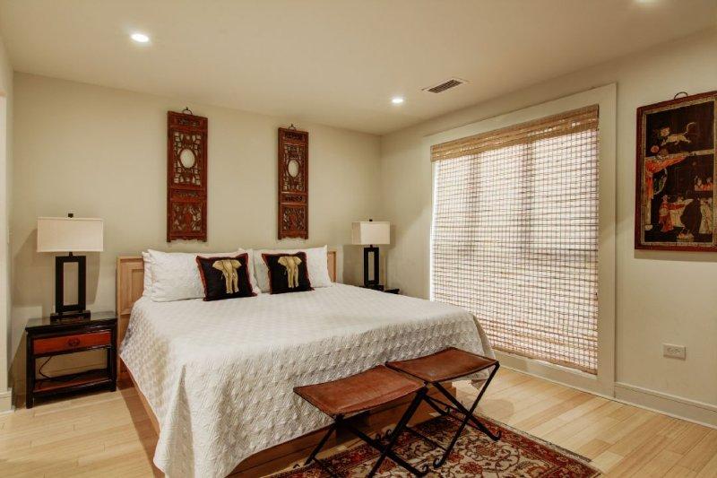 Guest Bedroom, No Detail Missed!