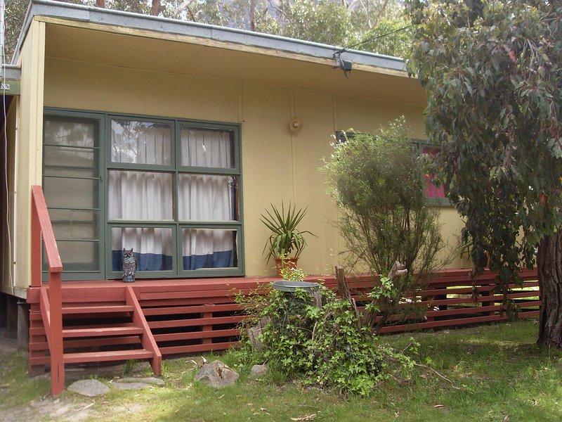 2 Bedroom Cottage in Halls Gap, Ferienwohnung in Halls Gap