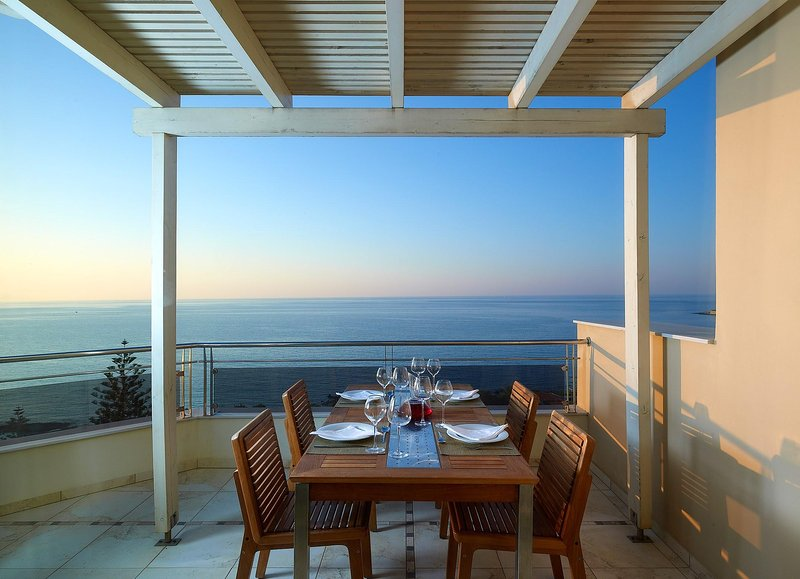 Gaia house - Relax e sole!, holiday rental in Panorama