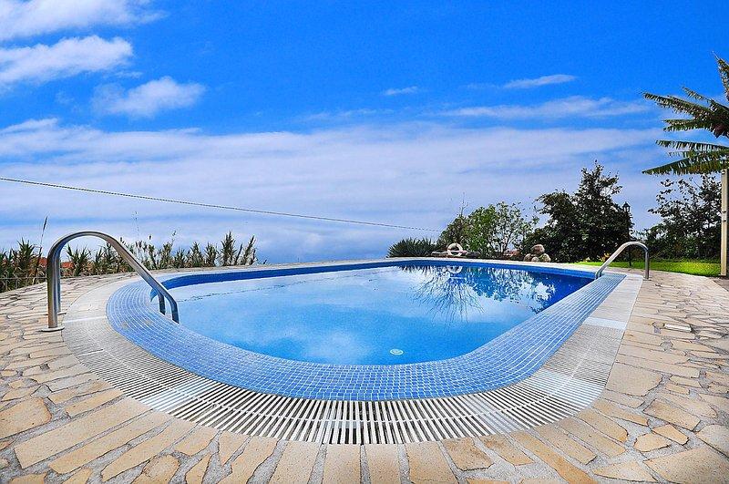 Rocha Villa Massive, casa vacanza a Prazeres