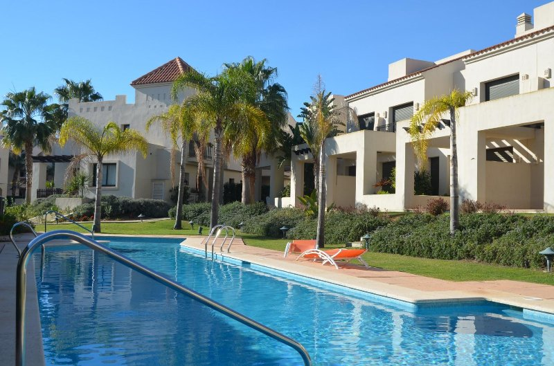 Roda Golf Resort - Casa De lujo, location de vacances à San Javier