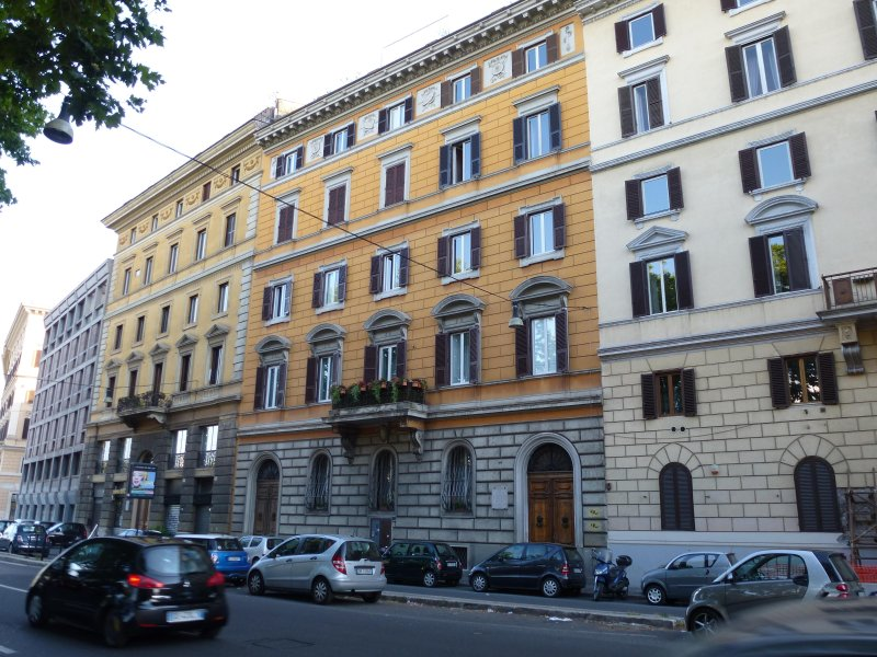 Residenza Mellini 34, holiday rental in Rome