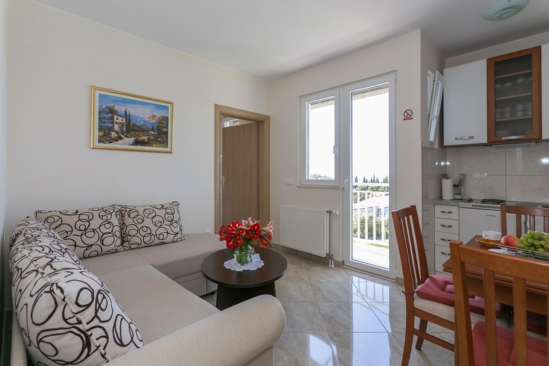 Apartment TANJA, alquiler vacacional en Konavle