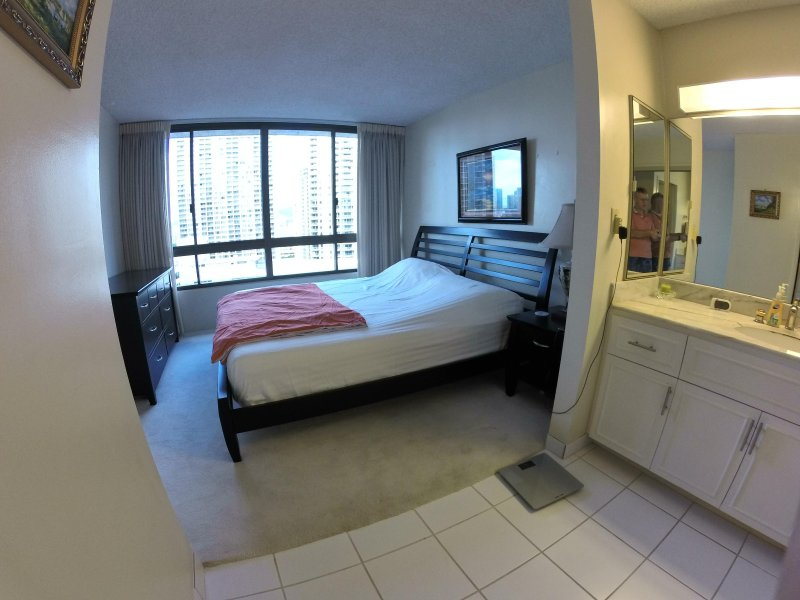 Camera 1 con letto king size