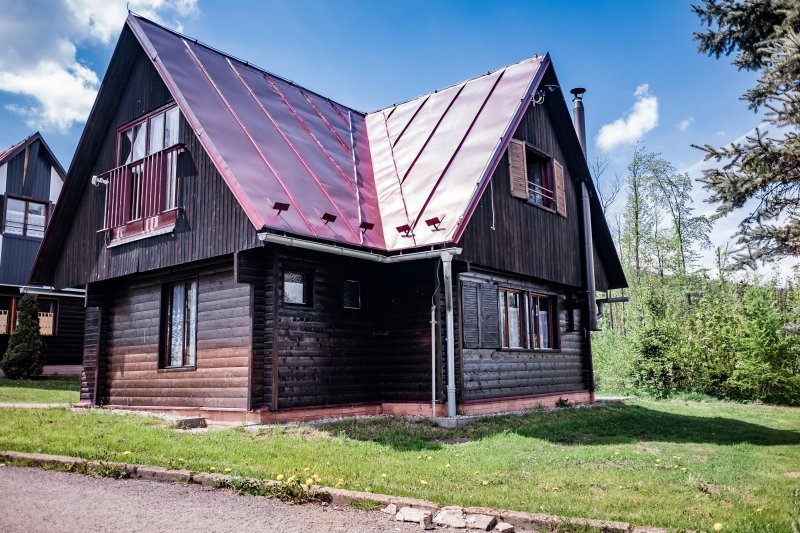 Złota Chatka, holiday rental in Loucna nad Desnou