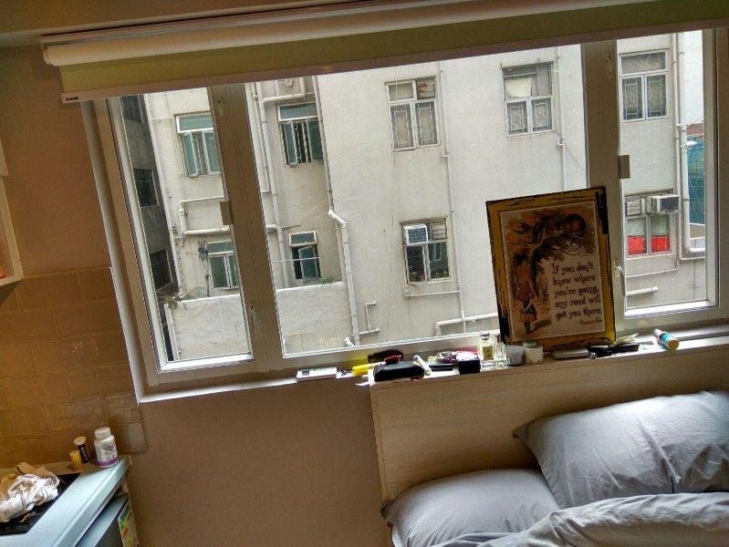 Wing Lok 78 Luxury Studio *5A, vacation rental in Shenzhen