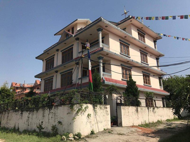 N & N Homestay, casa vacanza a Nagarkot