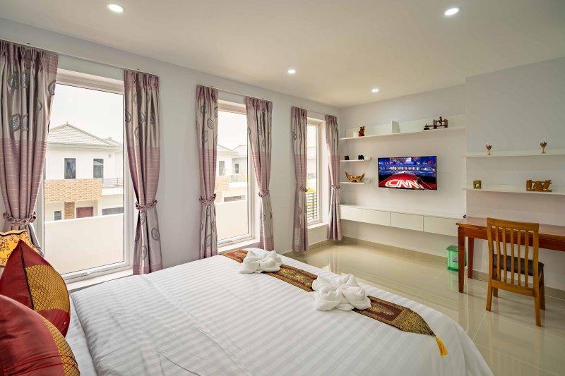 Melbourne Residence | Siem Reap Holiday Villa, Ferienwohnung in Siem Reap
