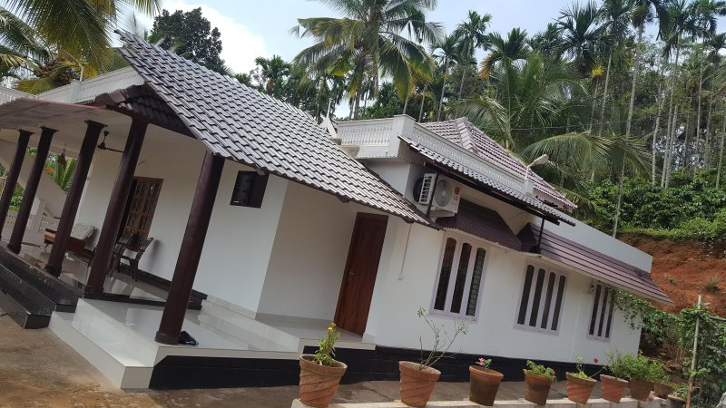 Ayurwayanad Homestay, vakantiewoning in Wayanad District