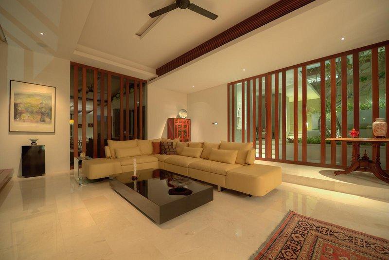 Sala - Retiro de Luxo no meio de Bali!
