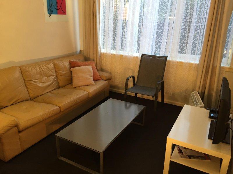 1. Salón de sofá se puede utilizar como una cama si es necesario.