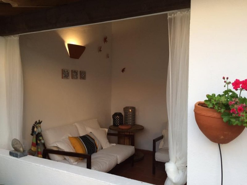 Casa da Galega - Countryside Retreat, Ferienwohnung in Vila Nova da Barquinha