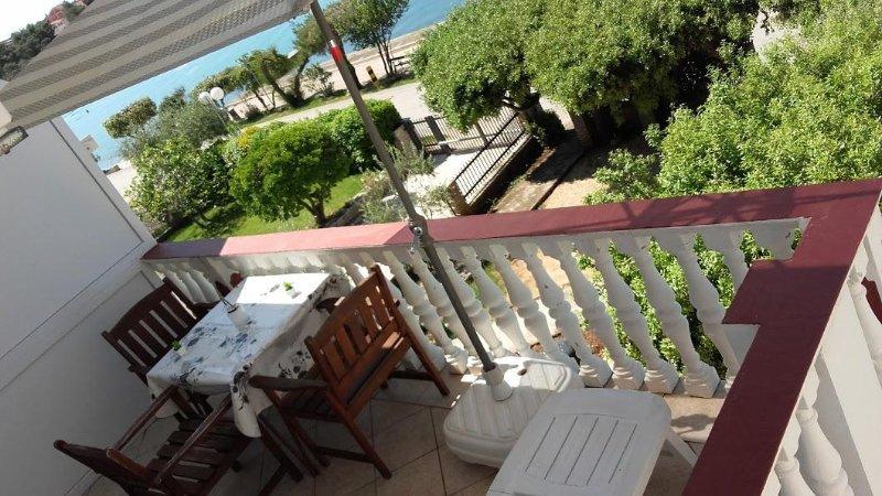 lara&kiara A2, vacation rental in Diklo