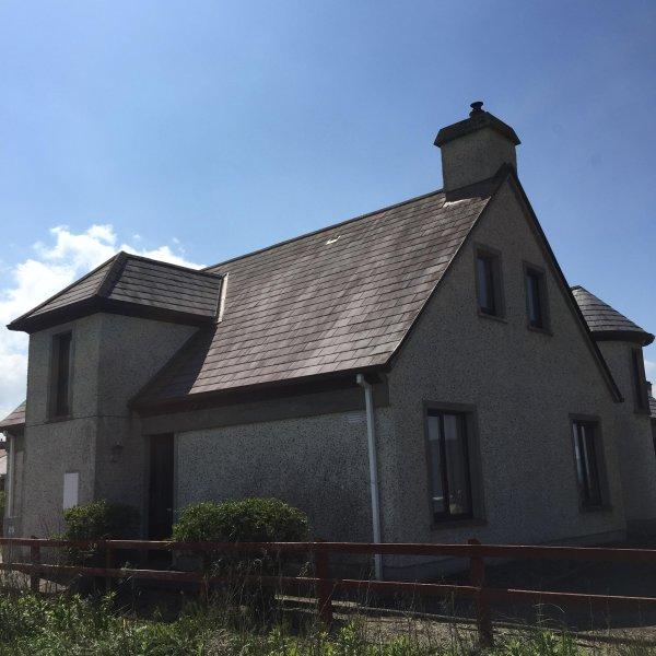 Hillcrest Maison
