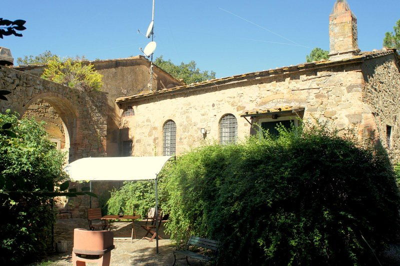 A corner of paradise of the Maremma, vacation rental in Istia d'Ombrone
