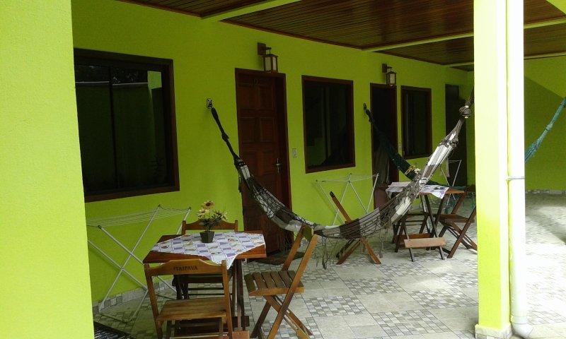 promoção  de inverno!!!, casa vacanza a Angra Dos Reis