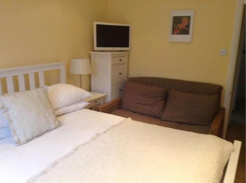 Hampstead Room for 1