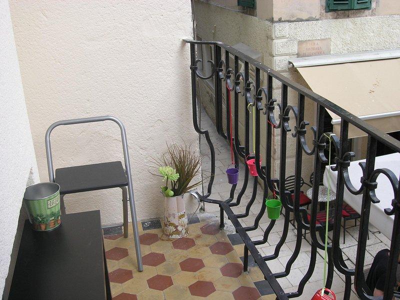 Apartment Valena, vacation rental in Jadrija