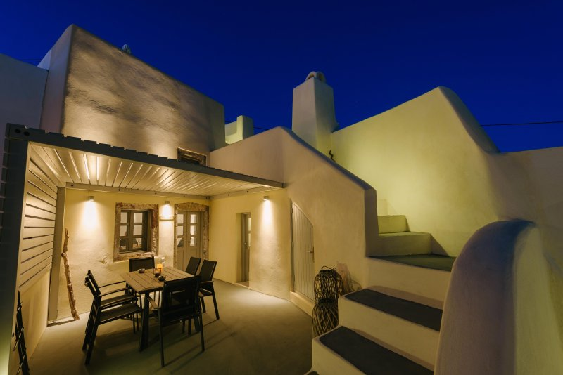 Villa Athina by Pyrgos Kastelli Villas, holiday rental in Exo Gonia