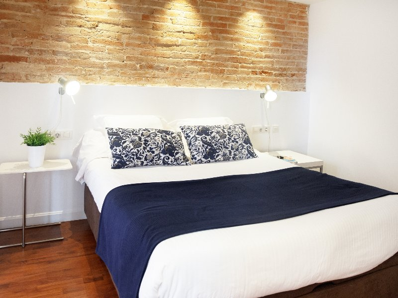 Ideal for a stay with kids in Sagrada Familia, vacation rental in Rubi