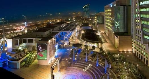 We are posting few photos of our property rest of the near by famous locations like food court shopp