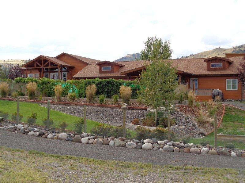 Mile High Vista, location de vacances à Émigrant