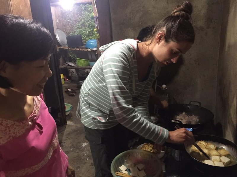 Sapa Ethnic Homestay, holiday rental in Lao Cai Province