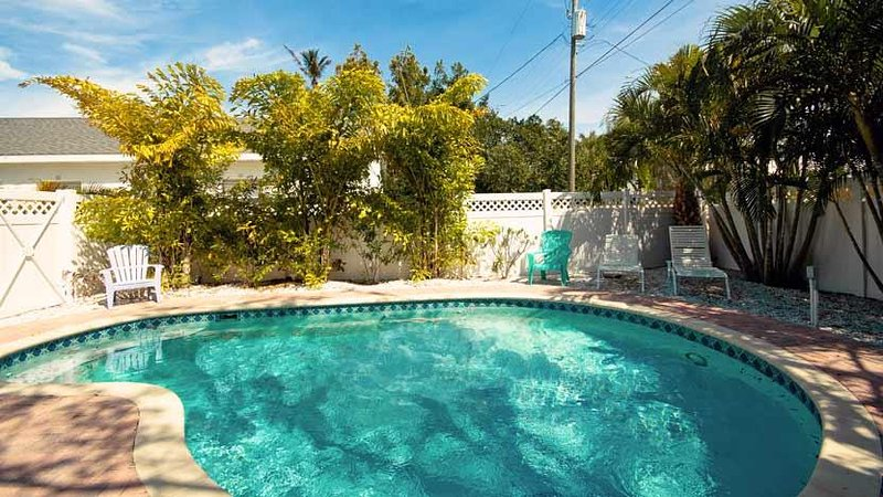 Heated 24x12 Pool