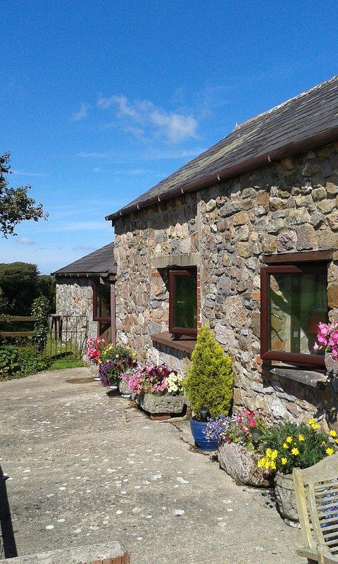 Kimley Moor Farm has had the same family living here since 1714