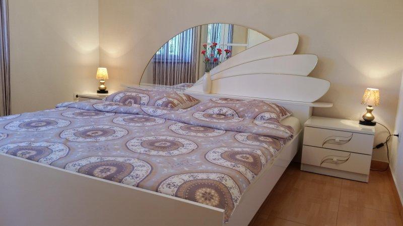 Apartment Antic2, holiday rental in Senj