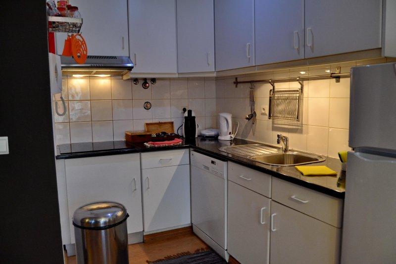 Furnas - Azores - Apartamento T1 para férias, vacation rental in Agua Retorta