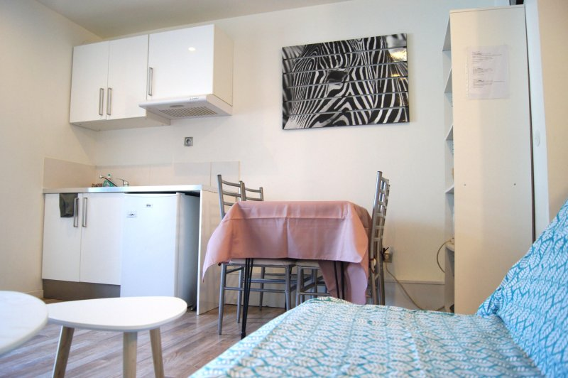 Grand studio, holiday rental in Cahors