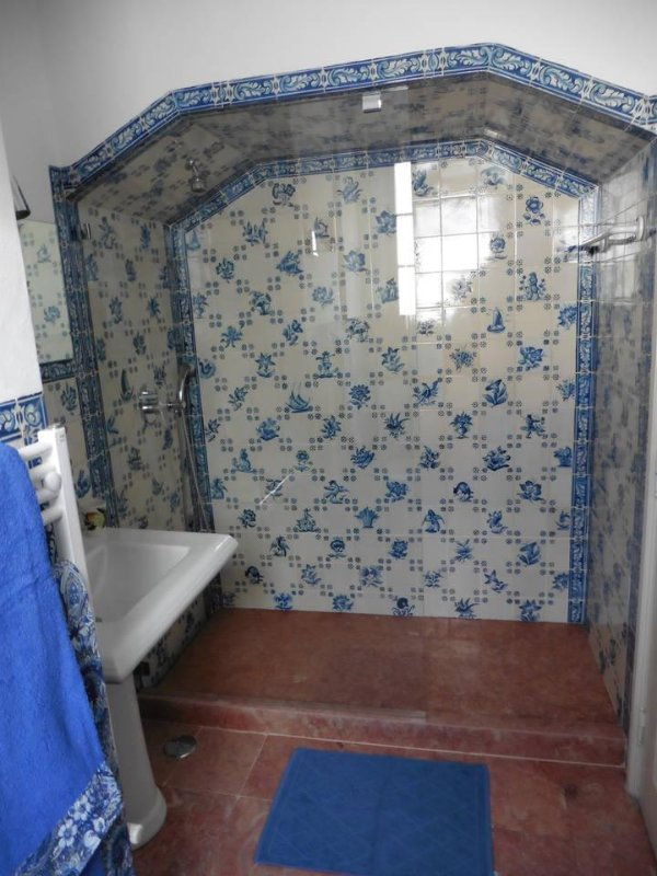 eerste niveau badkamer nr1