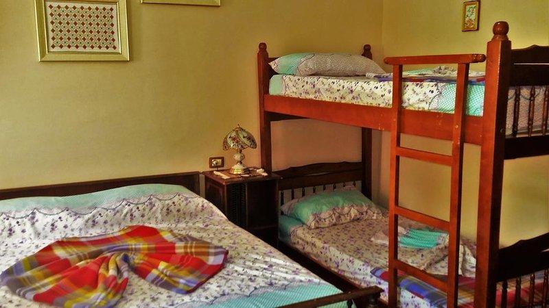 Pemaj Hostel - Room 1, vacation rental in Shkoder County