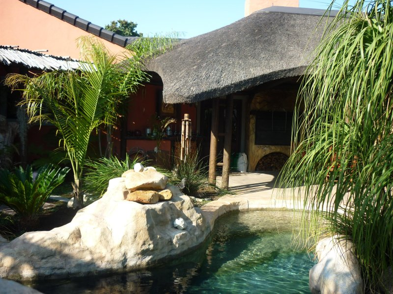 My Perfect Cape Town Holiday, casa vacanza a Plattekloof