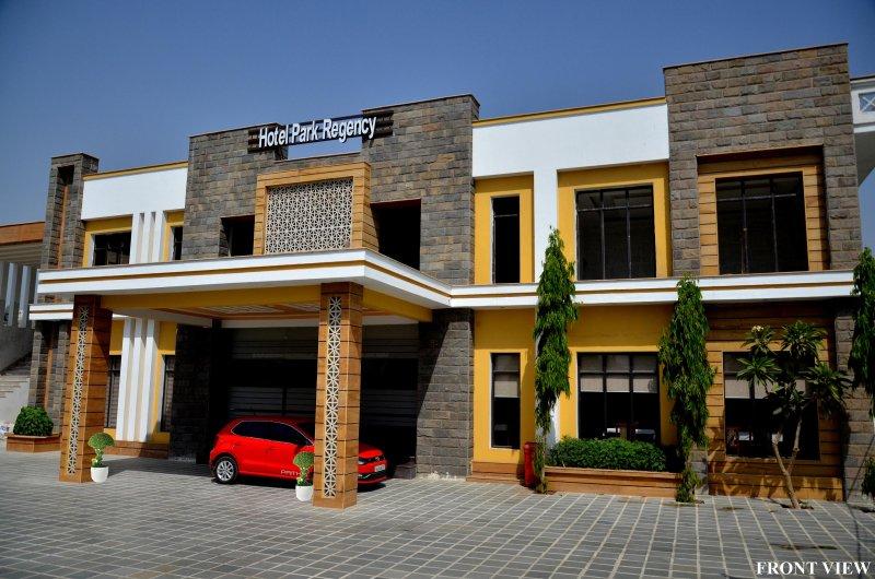 Hotel Park Regency, casa vacanza a Bharatpur District