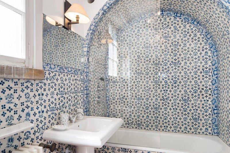 tweede niveau badkamer nr 3