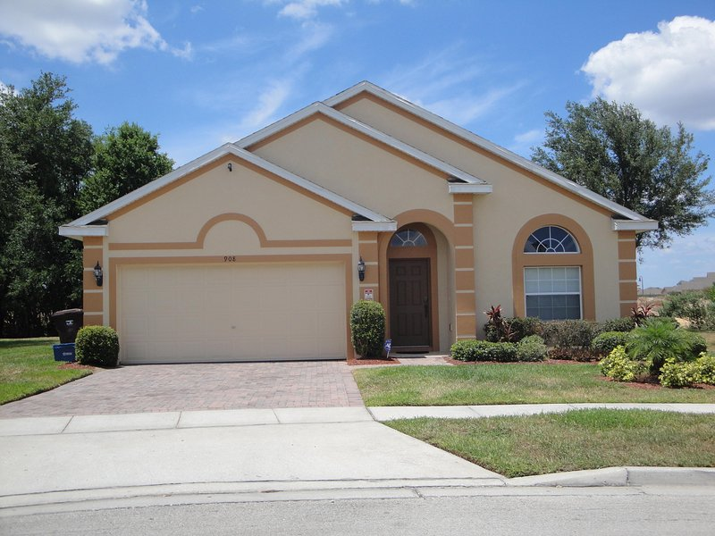 Disney villa, vacation rental in Davenport
