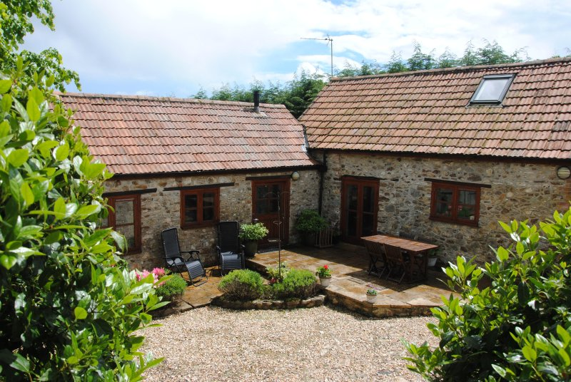Whitley Farm Dairy, holiday rental in Sidmouth